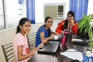 computer courses for kids in chandigarh
