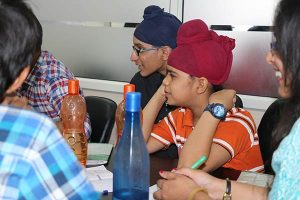 english speaking course for kids in chandigarh