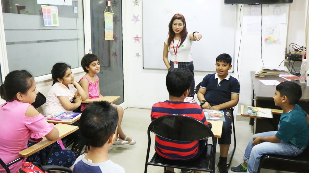 summer-camps-for-kids-chandigarh
