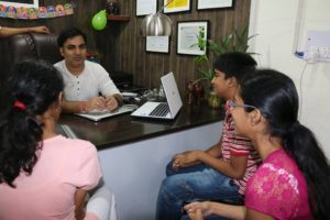 Personality Development classes for Kids